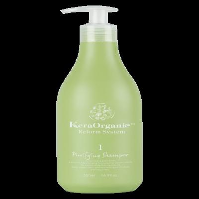 KeraOrganic Purify Shampoo (1)
