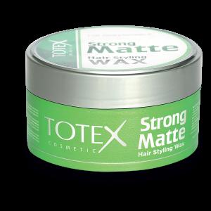 Sáp Tạo Kiểu Tóc Totex Strong Matte